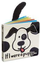 """Jellycat If I Were A Puppy"""" Book"""