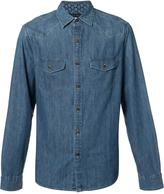 Alex Mill classic denim shirt - men - Cotton - S