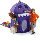 Puppet Dinosaur Pop-Up Play Tent