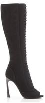 Giambattista Valli Black Softy Boot