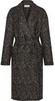 Studio Nicholson Carmel tweed coat