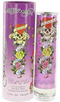 Christian Audigier Ed Hardy Femme Eau De Parfum Spray for Women (3.4 oz/100 ml)