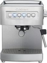 Cuisinart Stainless Steel Programmable Espresso Maker