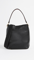 Sam Edelman Nya Small Bucket Bag