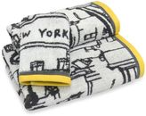DKNY Broadway Towel Collection