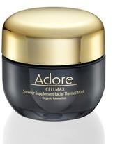 Adore Organic Skincare CELLMAX Superior Supplement Facial Thermal Mask