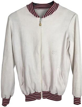 Celine White Knitwear for Women Vintage