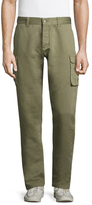 Orlebar Brown Dorian Cargo Pants