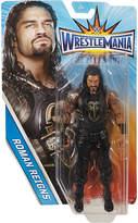 WWE Wrestlmania Roman Reigns action figure