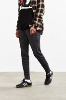 Urban Outfitters Ribbed Stacked Skinny Knit Pant
