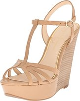 Jessica Simpson Women's BEVIN Wedge Sandal