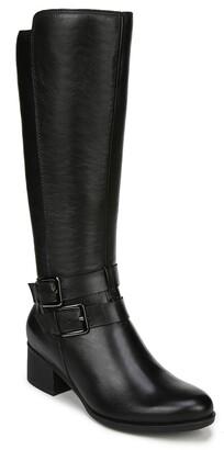 Naturalizer Dale Waterproof Knee High Boot