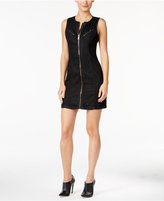 Calvin Klein Jeans Coated Bodycon Dress