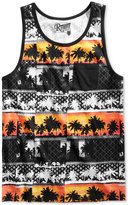 Retrofit Men's Palm Tree Tank