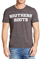 William Rast Southern Roots Short-Sleeve Graphic T-Shirt