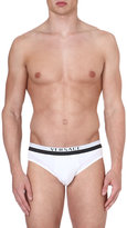 Versace Titan Low-rise Briefs
