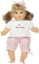 "Corolle Les Classiques Classic Baby Doll - Chouquette Blonde 14"""