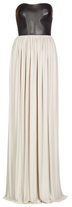 Alexander Wang Long dress