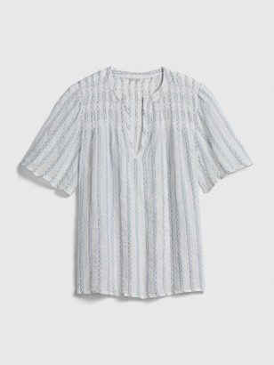 Gap Flutter Top