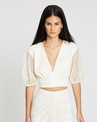 Significant Other Malia Blouse