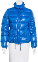 Moncler Claire Down Jacket