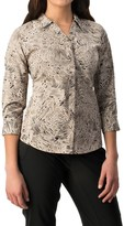Royal Robbins Expedition Stretch Shirt - UPF 50+, 3/4 Sleeve (For Women)