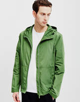 Hunter Lightweight Blouson Jacket Green