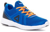 Reebok Print Run 2.0 Sneaker (Big Kid)