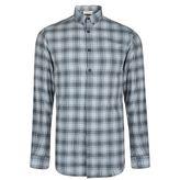 Dkny Long Sleeved Check Shirt