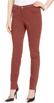 Style&Co. Style & Co Curvy-Fit Skinny Jeans, Only at Macy's