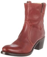 Frye Women's Jane Trapunto Ankle Boot