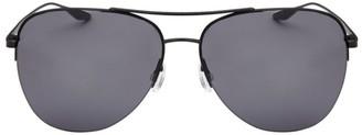 Barton Perreira 10-Year Anniversary Chevalier 62MM Aviator Sunglasses