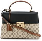 Gucci 'Padlock GG Supreme' tote bag