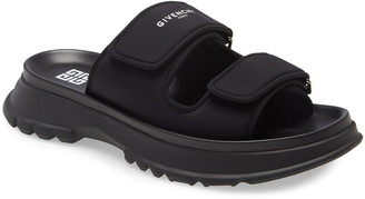Givenchy Spectre Slide Sandal