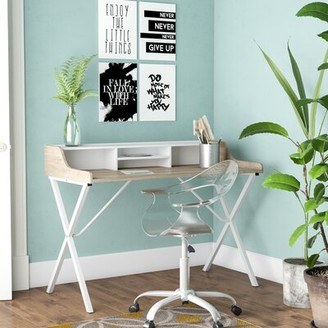Langley StreetTM Paige Writing Desk Langley Street Color (Top): Cherry