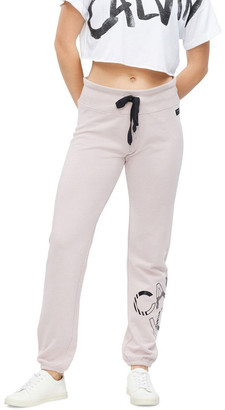 Calvin Klein Performance Logo Sweatpant PF0P6322 Old