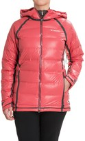 Columbia Titanium OutDry® Extreme Diamond Down Jacket - Waterproof, 800 FP (For Women)