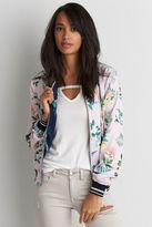 American Eagle Outfitters AE Reversible Bomber