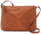 Elliott Lucca Mari Leather Crossbody