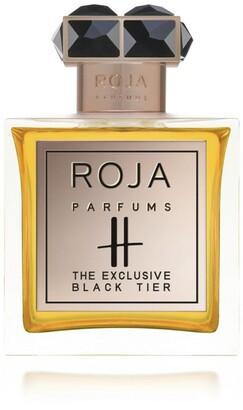 Roja Parfums Black Tier Pure Perfume (100 ml)