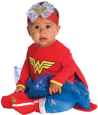 Rubie's Costume Co Rubie's Wonder Woman Costume