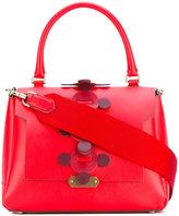Anya Hindmarch small 'Bathurst' satchel - women - Leather - One Size
