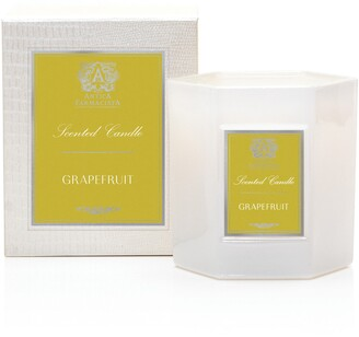 Antica Farmacista Grapefruit Hexagonal Candle