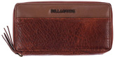 City Beach Billabong Tumbled Leather Wallet