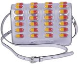 Moschino Pill Blister Pack Shoulder Bag