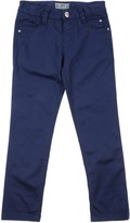 9.2 By Carlo Chionna Casual pants - Item 36774498