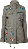 Desigual Jacket Taque