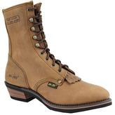 AdTec Men's 9224 Packer Boots 9