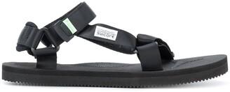 Suicoke Satin Sandals