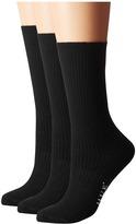 Hue Relaxed Top Socks 3-Pack